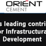 Orient Cement drive on 22nd March 2014 @ CBIT, Hyderabad