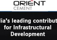 orient cement logo