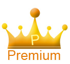 Freshersworld.com premium membership logo