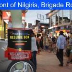 Brigade-road