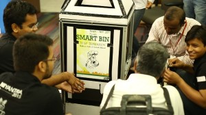 Smart Bin 2