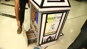 Smart Bin 3