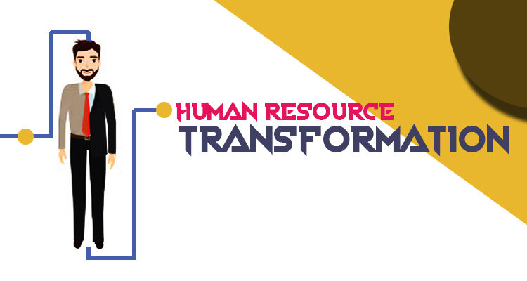 A transformation from a Recruiter to an HR Leader